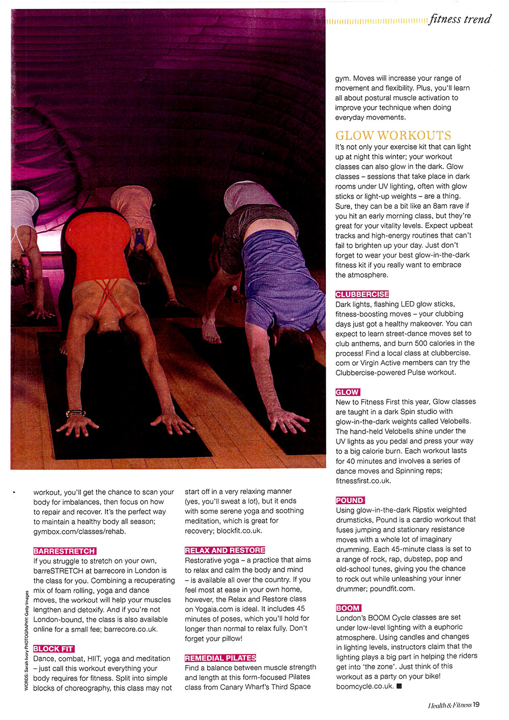 Health Fitness mag2