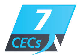 7 CEC points icon