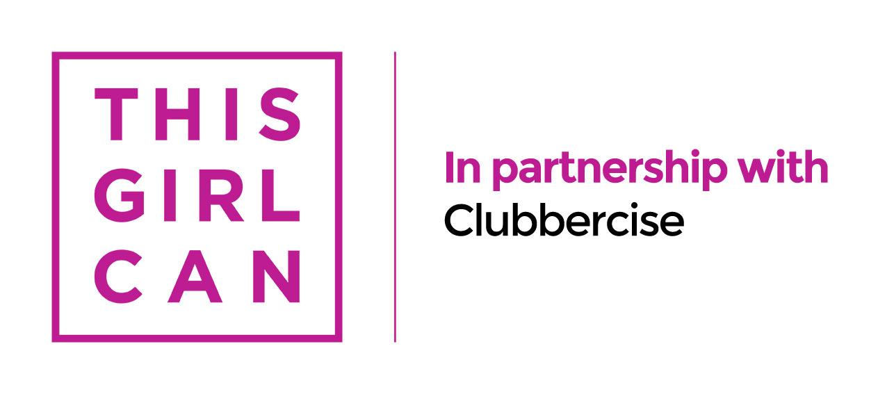 Clubbercise-ThisGirlCan-Logo