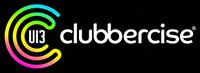 U13 Clubbercise logo wide ONLINE SML